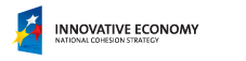 The Innovative Economy Operational Programme - Home Page